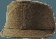 berretti civili, produzione berretti