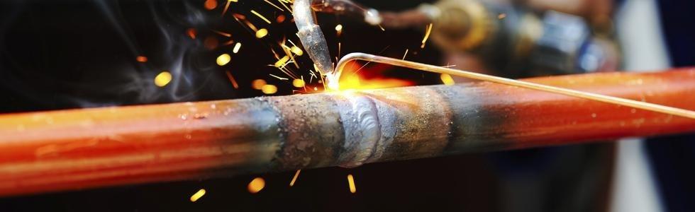 Carpenteria metallica Scisciano