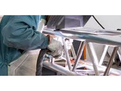 Strutture metalliche sostegno tetti