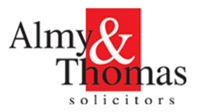 Almy & Thomas Solicitors Logo
