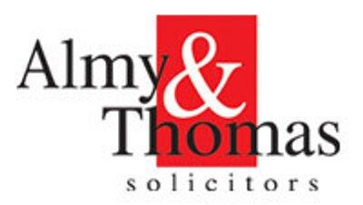 Almy & Thomas Solicitors Logo