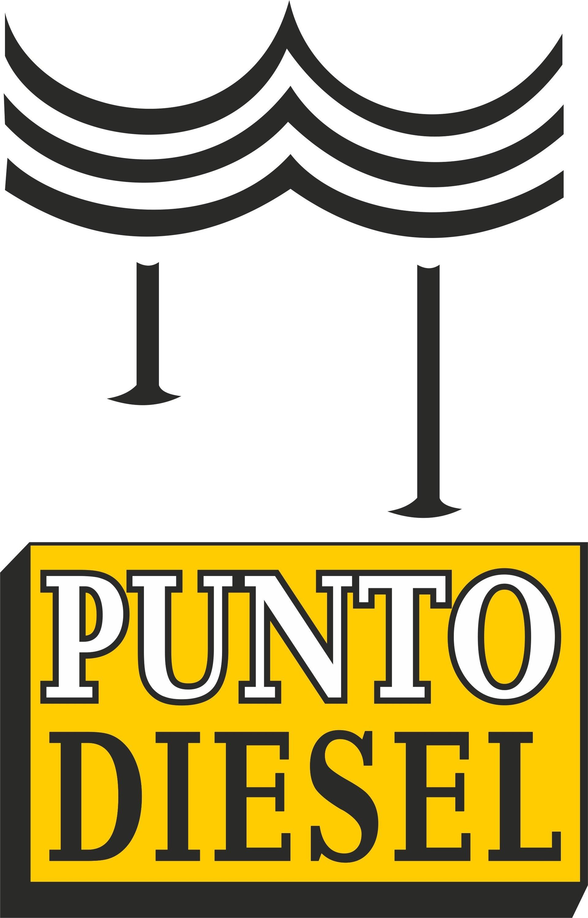 PUNTO DIESEL - LOGO