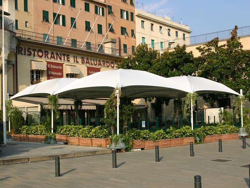 ombrelloni da giardino modena euroflex