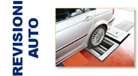 rulli per auto, centro autorizzato revisioni, controllo sospensioni