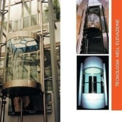 ascensori panoramici