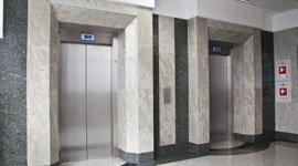 impianti ascensori montacarichi