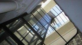 ascensori palazzi d'epoca