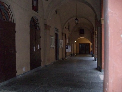 Studio notarile Giraldi Pieve di Teco