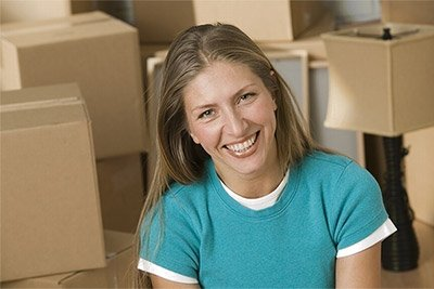 storage units & containers Midland & Odessa, TX