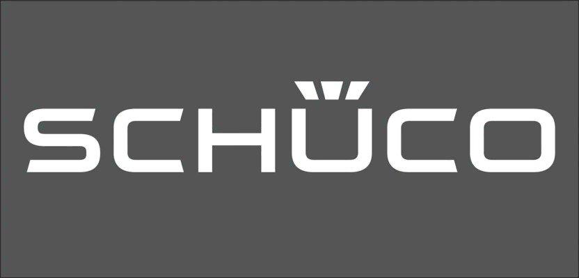 Un logo schueco