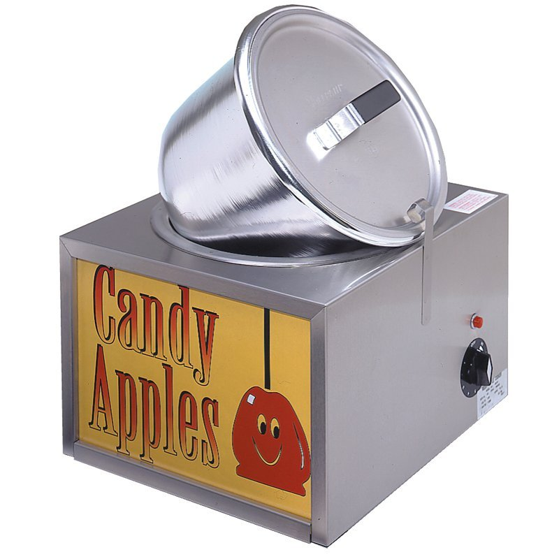 Candy Apple dipping machine
