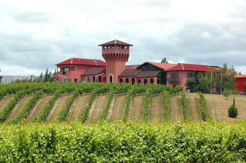 Marlborough Winery Plumbing Design Gallery