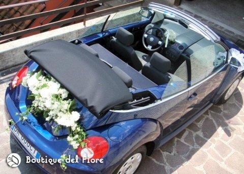 decorazione per auto