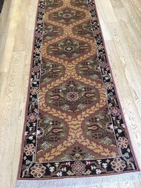 ristrutturazione tappeti