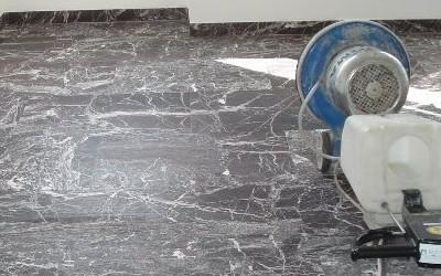 pulizia pavimenti marmo brescia