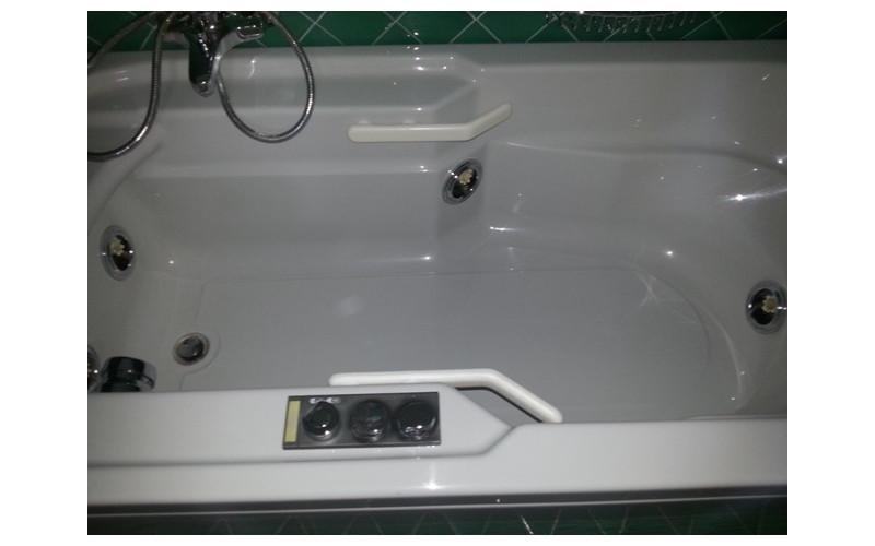 Sanificazione e igienizzazione bagni