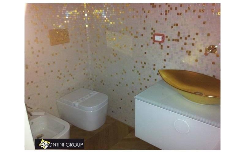 Sanificazione bagni brescia