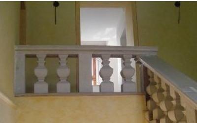 Pulizie di scale brescia