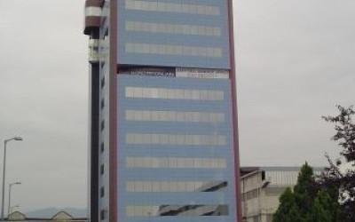 Pulizie di vetrate brescia