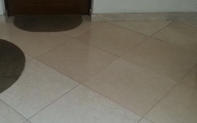 trattamento di vetrificazione marmo