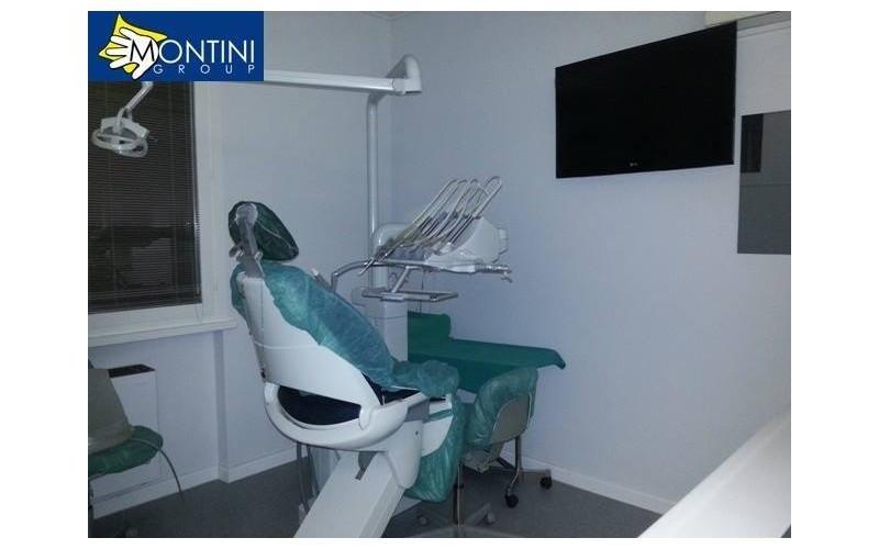 Igienizzazione studi medici