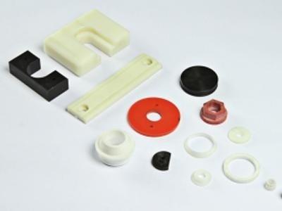 custom-designed parts