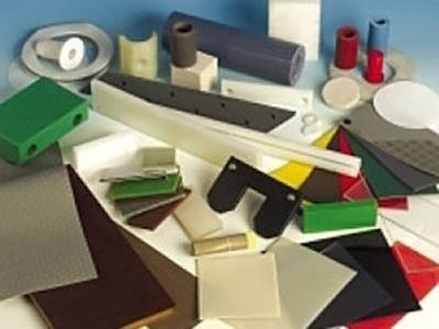 thermoplastic products