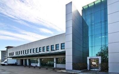 Cati headquarters
