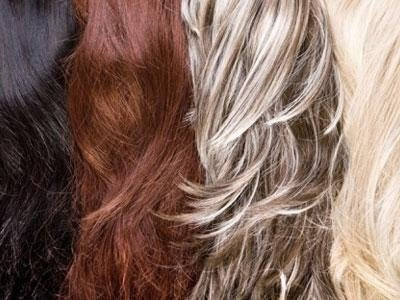 Extension capelli naturali