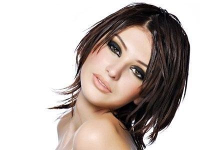 Parrucca per alopecia