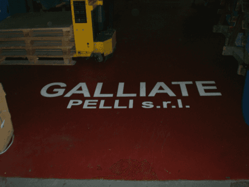 Galliate Pelli
