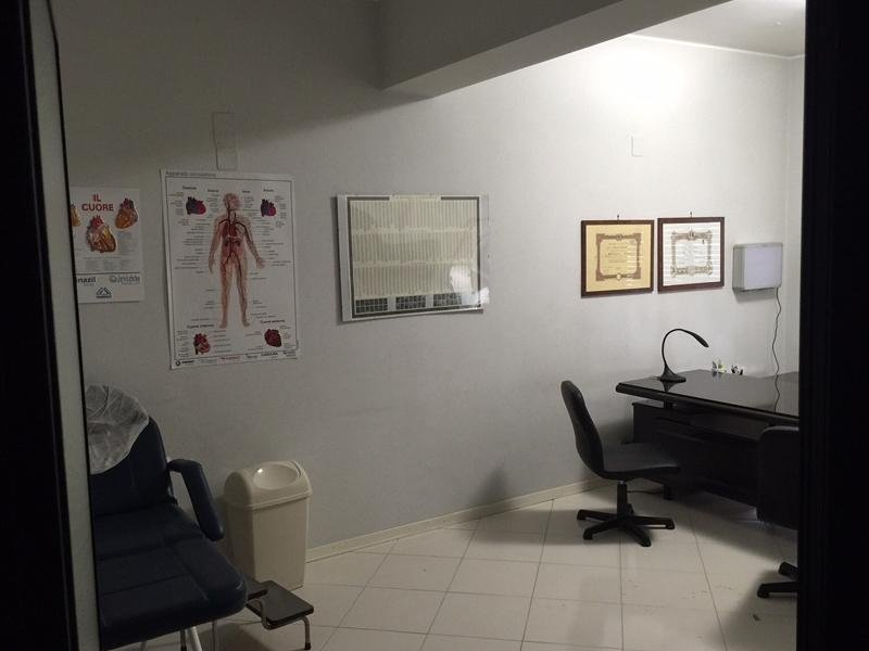 Studio medico cardiologo