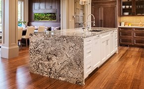axxon in stone modern kitchen table of marble