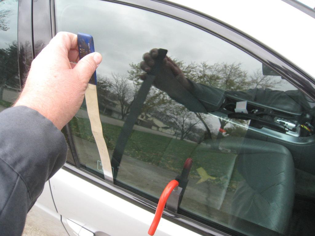 Auto lock service in West Chester