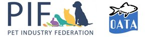 Pet Industry Federation and OATA icon