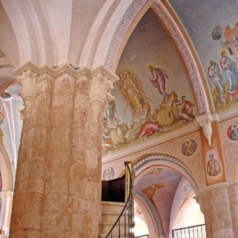 restauro opere religiose