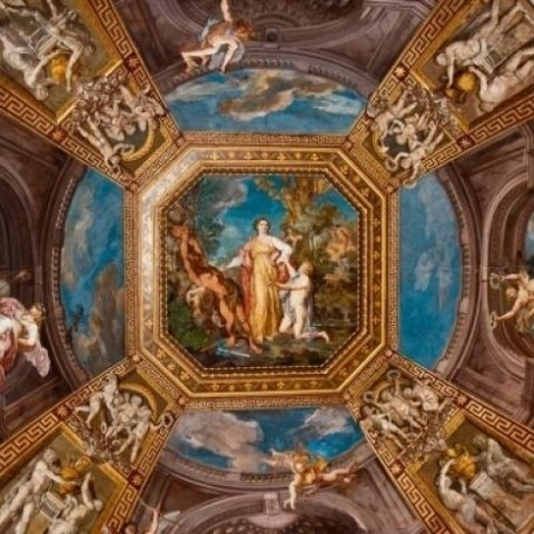 restauro cupole