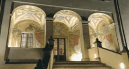 restauri opere d'arte