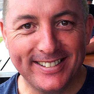 Eric Edge, Owner of Edgezone Media.