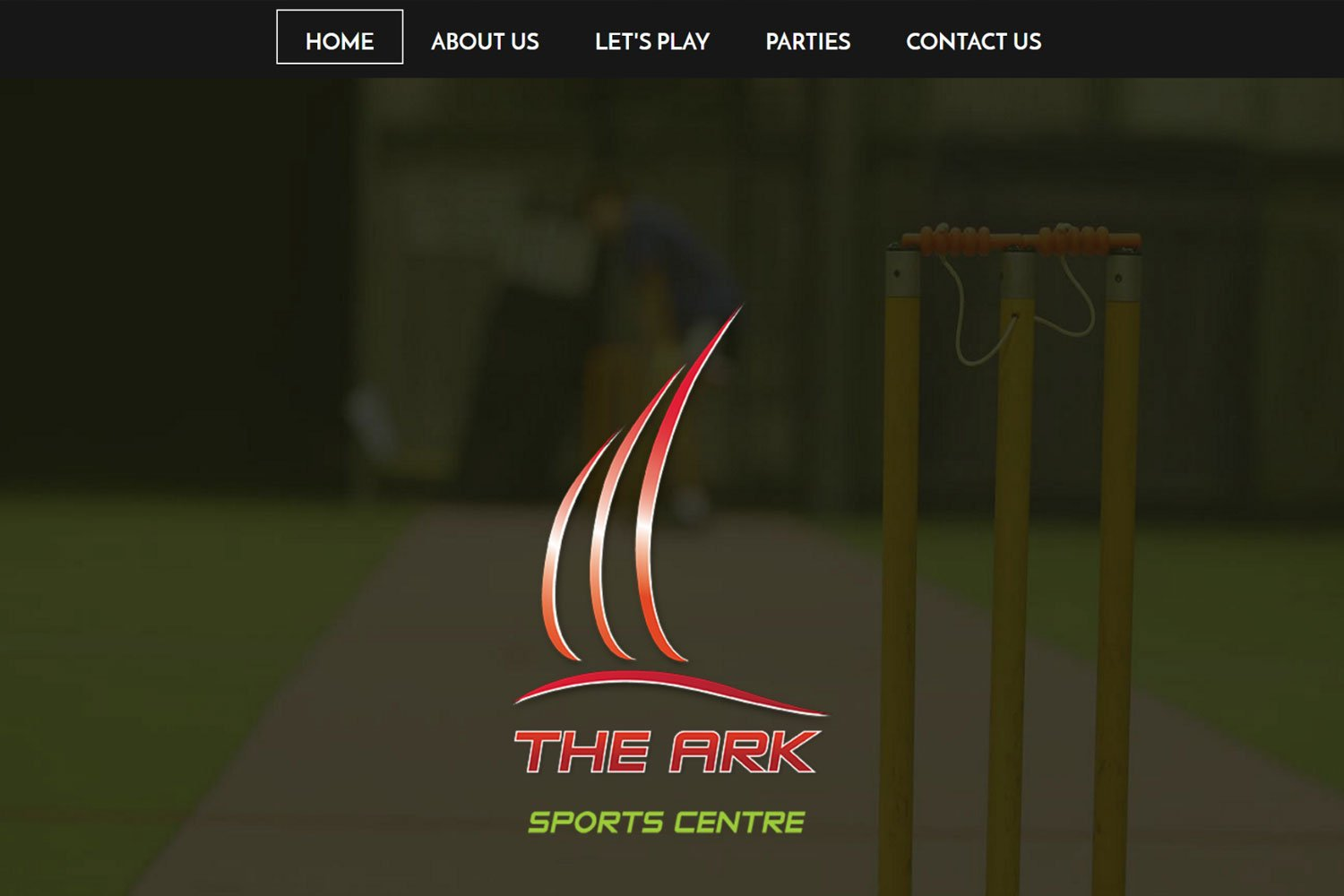 Edgezone Media's Client - Ark Sports Centre - www.ArkSports.com.au