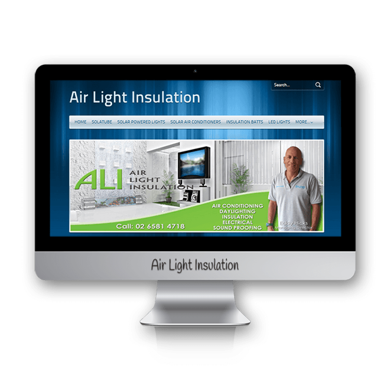 Air Light Insulation - Solatube Skylights