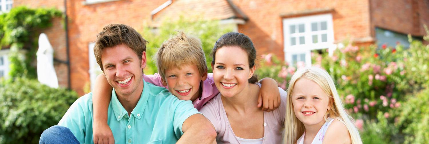 Family happy with personal insurance in Hamilton, OH
