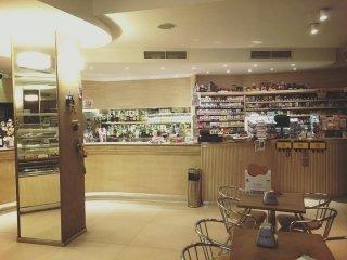 bar pasticceria forlì