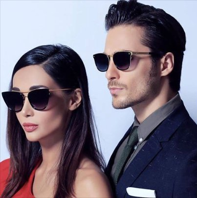 Buy Seraphin Eyewear in Oklahoma at Precision Vision Edmond