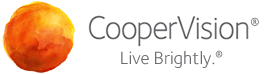Quality contact lens options from Coopervision available at Precision Vision Edmond