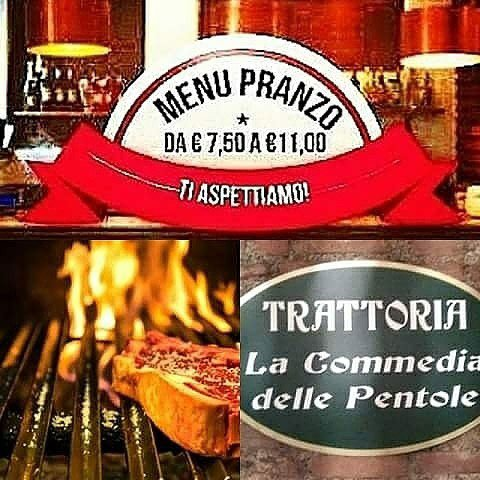 promozione del ristorante