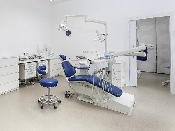 Chirurgia e implantologia Piossasco