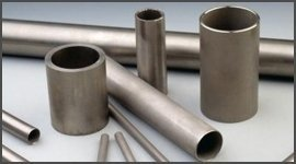 produzioe tubi metallo