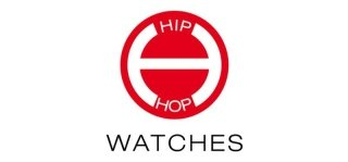 HIP HOP WATCHES