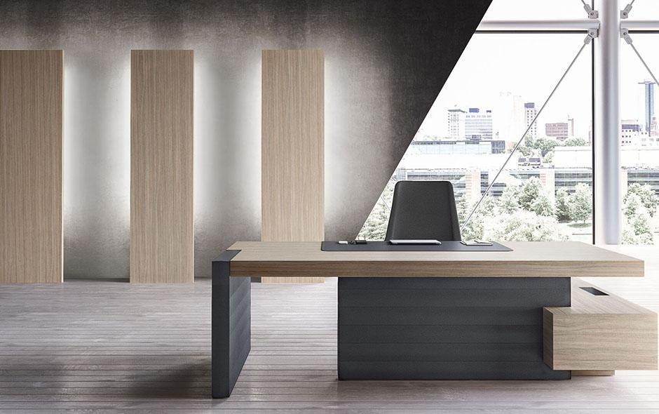 Mobili per uffici verres aosta mobili grosso paolo for Uffici di design